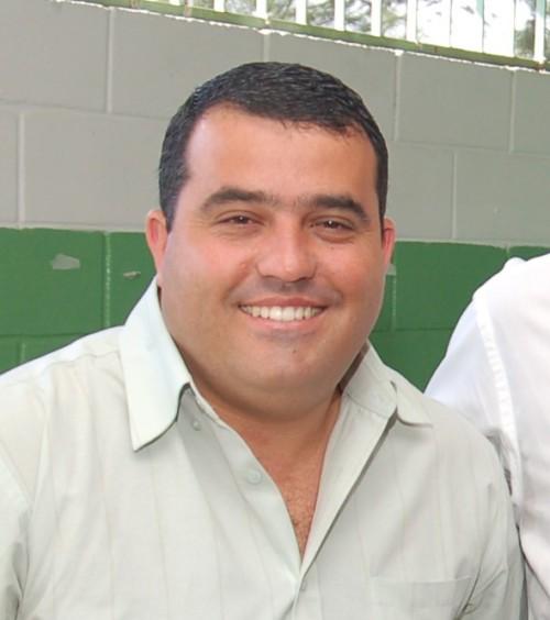 Prefeito eleito Julinho do PT